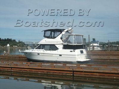 Bayliner 3587 Aft Cabin Motoryacht