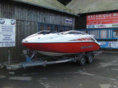 Sea-Doo Speedster 200 4-TEC 310