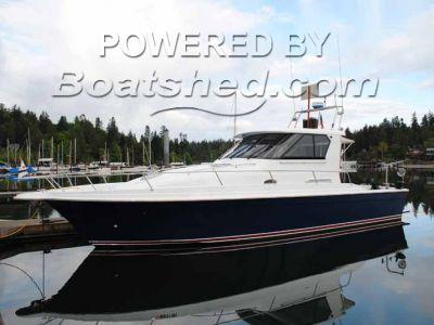 Eclipse 40 Sportfish Yacht