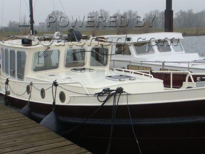 Speelmans Kotter Dutch Trawler