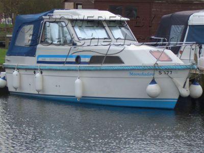 Hardy Seawings 234