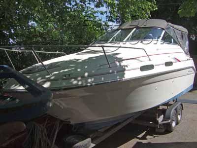 Sea Ray Sundancer 230 Ltd