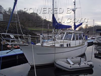 Nauticat 33 MK 11