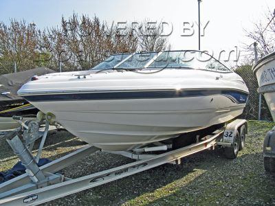 Chaparral 190 SSi Bowrider