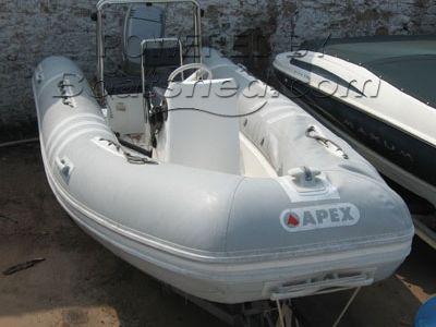 Apex A17 RIB