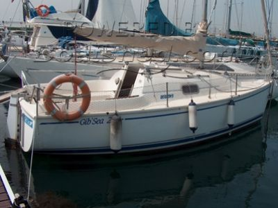 Gib Sea  234