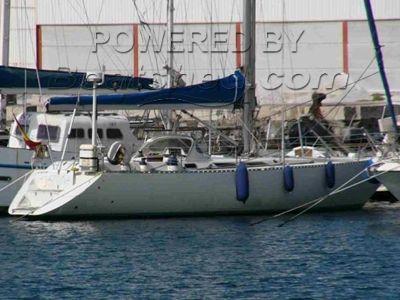 Sirena Yachts Sirena 44