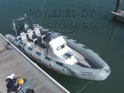 Ribeye 650 Sport