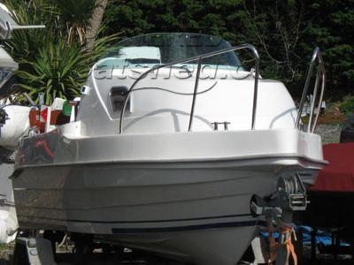 Sport-Yacht 465 Cabin