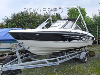 Bayliner 185 Bowrider F18 Flight Series