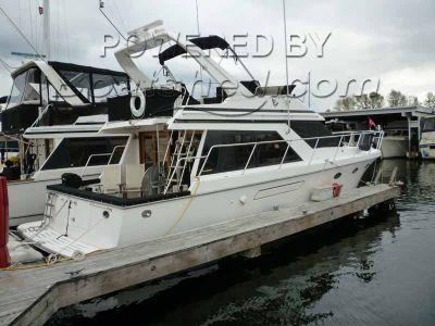Ocean Alexander 42 Sedan