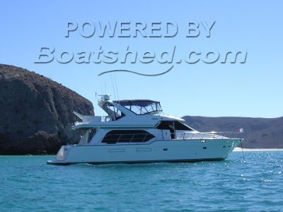 Bayliner 5788 Pilothouse