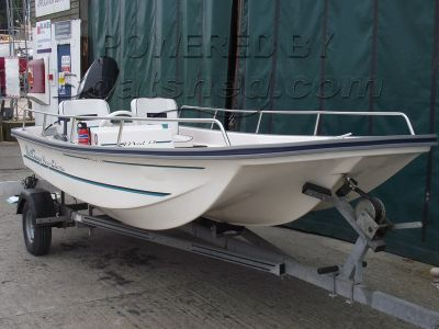 Dell Quay Dory 13 Classic Med 13
