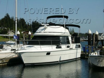 Cooper Prowler 10m 35' Aft Cabin