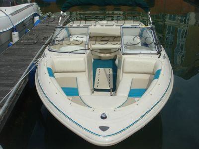 Glastron SE 175 Bowrider