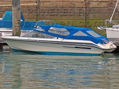 Draco 1900 Speedboat