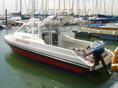 Tremlett Sea Ranger 24