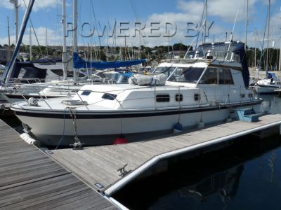 Birchwood 33 Flybridge