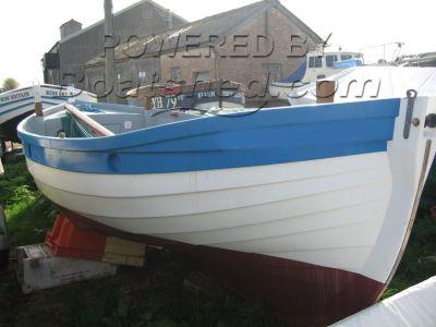 Crab Boat Norfolk Crab boat
