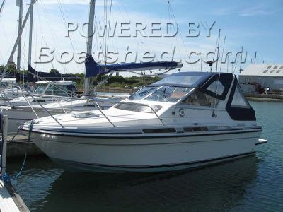 Fairline Carrera 24