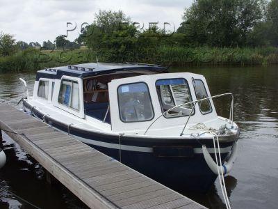 Hampton Safari 25  Cruiser