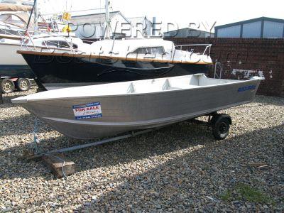 Quicksilver 450 SF
