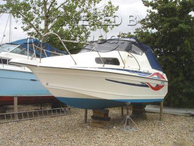 Mayland Topaz Sports Cruiser
