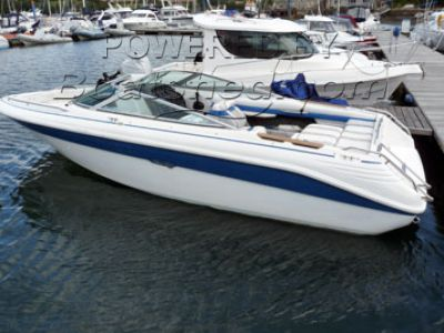 Sea Ray 200 SR bowrider