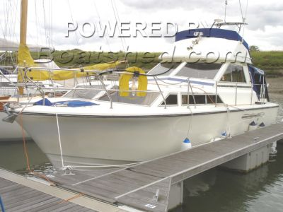 Princess 33 MK1 Flybridge