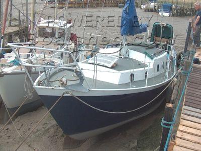 Seahawk 30