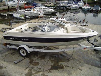 Bayliner 1750 LS