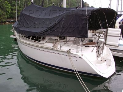 Hunter 30 Sloop