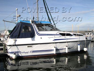 Birchwood Countess 27 Offshore / river cruiser