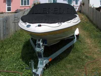 Sea Ray 176 SRX Bowrider