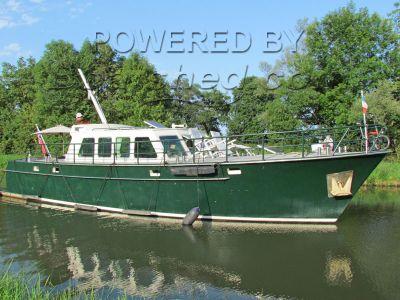 Dutch Steel Cruiser