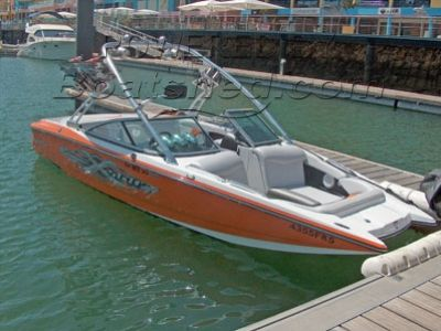 Mastercraft X-STAR series