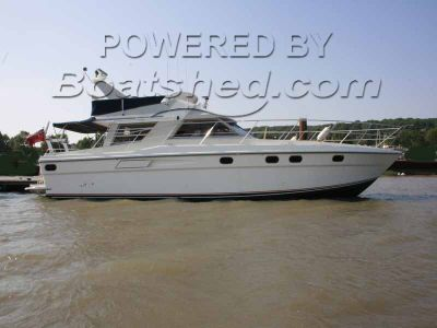 Fairline Flybridge 50