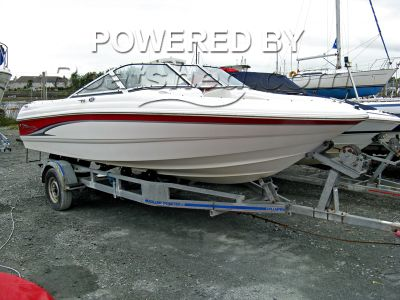 Chaparral 180 SSi Bowrider