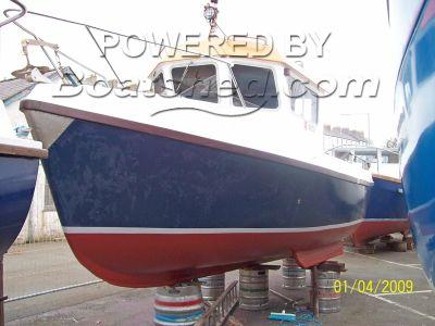 Cox Marine Ltd Fisher 22