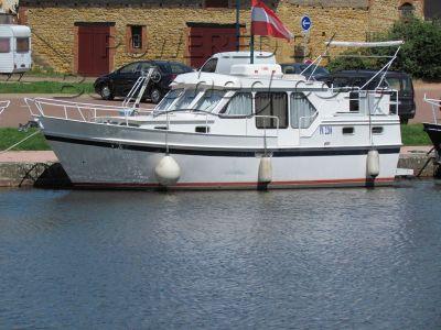 Linssen Dutchman 30CS