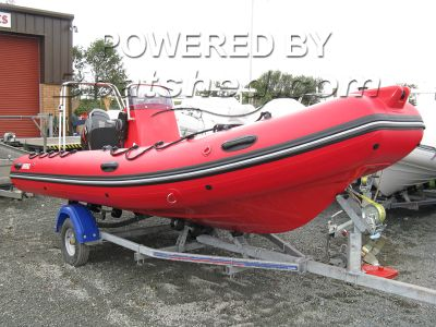 Brig F500 Brig Inflatable Boats