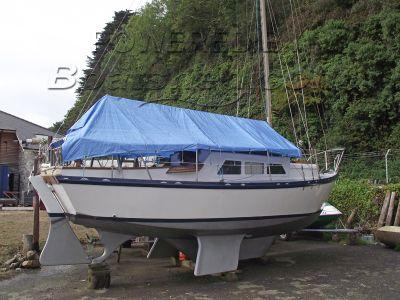 Falmouth Gypsy Mk2 Project