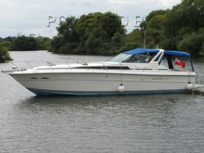 Sea Ray 390EC