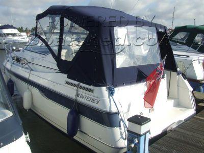 Monterey 265 SEL