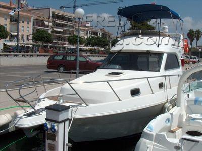 Astinor 1000 LX Crucero