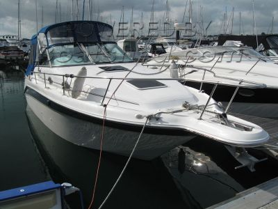 Sea Ray 270 Sundancer Extra Pack