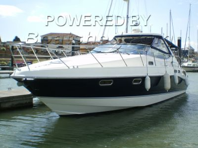 Sealine S42 (Commissioned 2007)