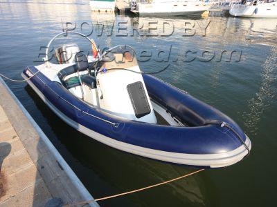 Ribcraft 585 Sport