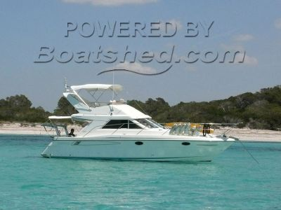 Fairline Brava 36 Continental