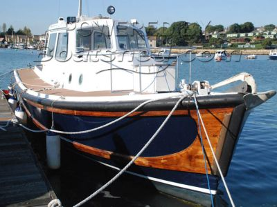 Nelson 42 Workboat
